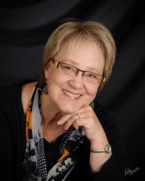 Beata Rydeen, MA